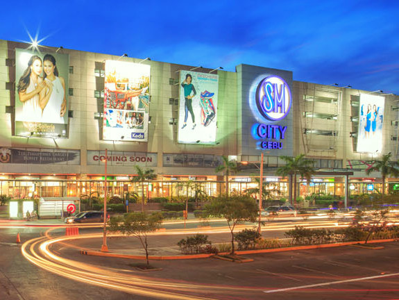 SM City Cebu