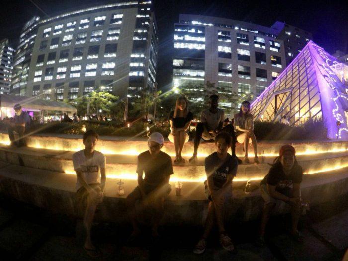 プレミアホテルキャンパス