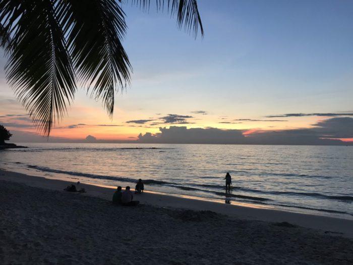 Port Dickson 海