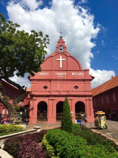 マラッカキリスト教会