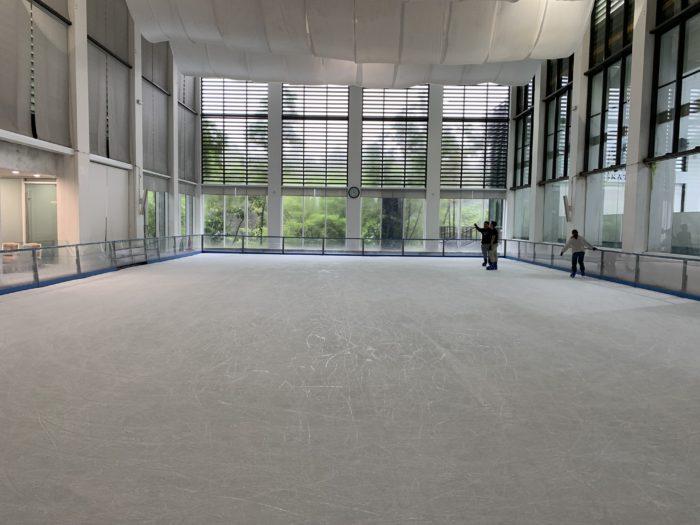 スケートリンク1