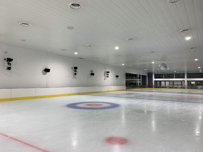 スケートリンク2