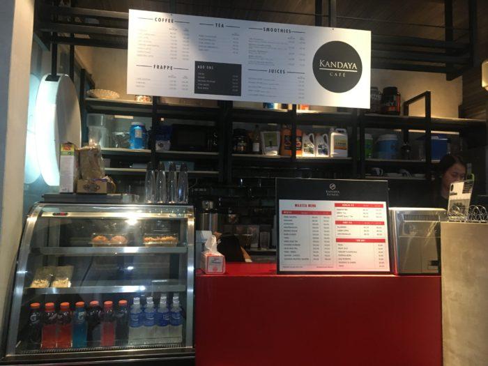 KANDAYA CAFE