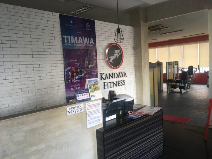 KANDAYA FITNESS