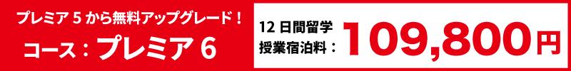 12日留学料金
