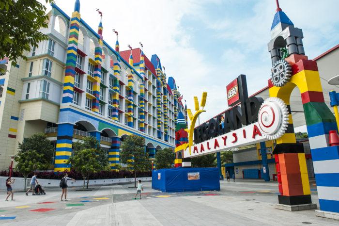 Legoland Johor2